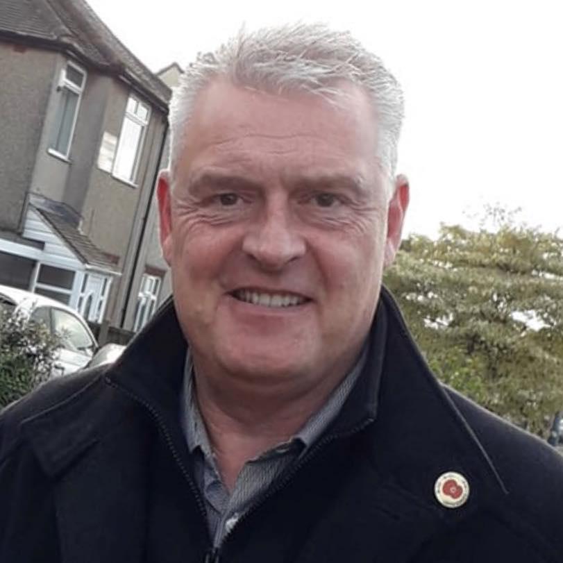 Lee Anderson | MP for Ashfield